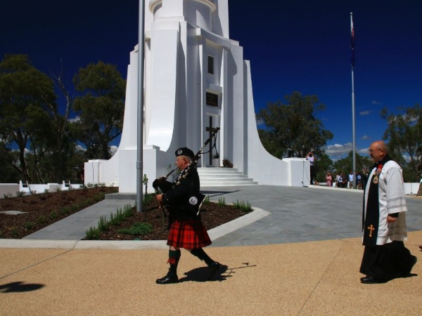 Redeveloped Monument officially opens  | AlburyCity
