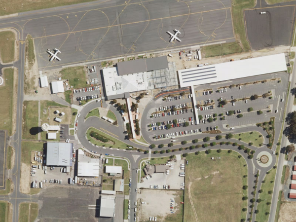 Airport Precinct Expansion | AlburyCity