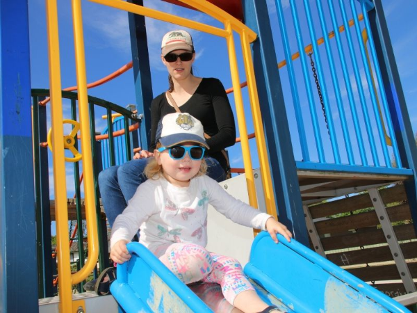 Call for care as parks reopen | AlburyCity